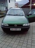 Opel Astra 1.4 16v -96
