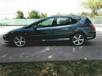 Peugeot 407 2.0 HDI Full oprema -05
