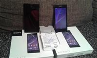 DVA TELEFONA SONY T3 5,3 Inchi Ekran