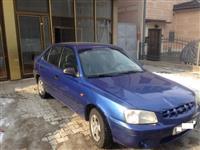 Hyundai Accent 1.3 benzin -00