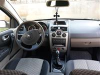 Renault Megane 1.9dci 120ks so full oprema