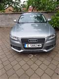 Audi A4 20TDI 110 ks