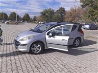 Se prodava Peugeot 207 SW