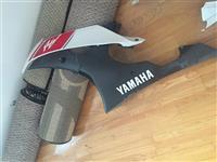 Oklopi za Yamaha R6