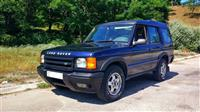 LAND ROVER DISCOVERY II -99