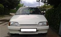 CITROEN AX 1.1 SO ATESTIRAN PLIN -91