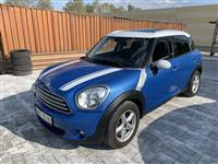 MINI COUNTRYMAN 2.0 D automatik -12