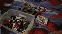 Lego kocki
