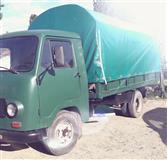 Prevoz so kamion do 4 tona