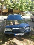 MERCEDES-BENZ C 200 D FULL OPREMA -97