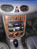 Mercedes A 170 AVANTGARDE VERZIJA