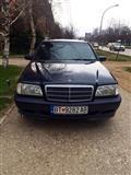 Mercedes C220 -99