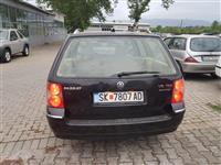 VW Passat moze i zamena za benzinec