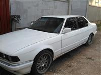 Rezervni delovi  BMW  730benzin