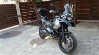 Motor BMW GS 1200 -12