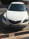Mazda 3, benzin/plin