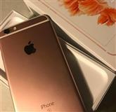 iPhone 6s Rose Gold 1 mesec koristen