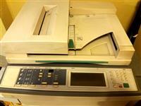 Fotokopir Xerox 5830