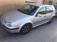 VW Golf 4  dizel  1.9 TDI KLIMA