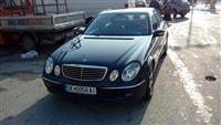 Mercedes Benz E280 CDI AVANTGARDE SPORT