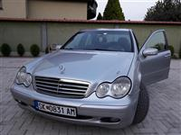 Mercedes-Benz C 220 Automatic -00