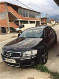 Audi A8 3.0 quatro