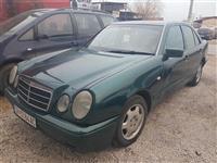 Mercedes E 290TD