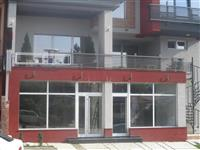 Se izdava dukan vo Kumanovo
