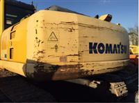 KOMATSU PC290 NLC-8