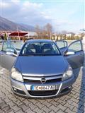 Opel Astra Itno poradi zaminuvanje vo stranstvo
