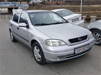 Opel Astra 1.6.16v lizing 24 rati bez kamata
