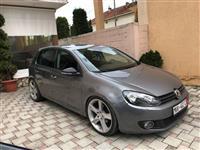 VW GOLF 6  2.0 110 ks
