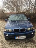 BMW X5 3.0D ITNO