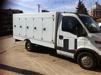 IVECO DAILY  FRIZIDER -25