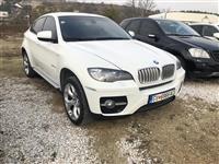 BMW X6 3.5xdrive