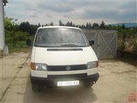 VW Transporter 8+1 1.9TD