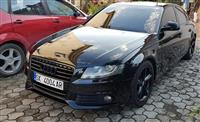 Audi A4  2.7