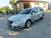 VW PASSAT 2.0TDI 140KS DSG INTEGRA