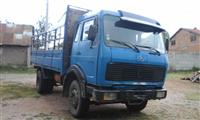 Kamion Mercedes 14 19