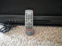 TV FUEGO vo odlicna sostojba