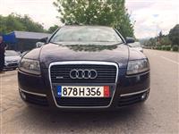 Audi A6 3.0 TDI Quatro 225ks -06