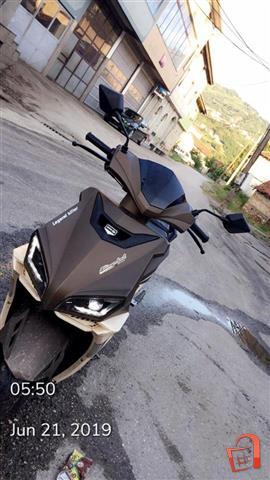 Motor-50cc