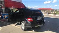 MERCEDES-BENZ ML 320 4MATIC -08