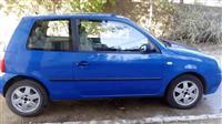 VW LUPO 1,7SDI -99