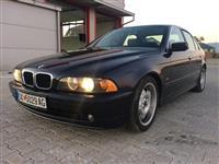 BMW 530D 01 COMOREAL