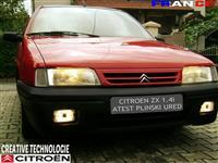 CITROEN ZX PLIN ATEST REG EVTINO ZAMENA EXTRA-94