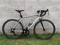B Twin velosiped mnogu malce koristen