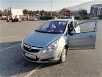 Opel Corsa -07 1.2 benzin
