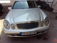 MERCEDES-BENZ E 220 FULL OPREMA