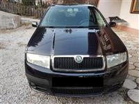 SKODA FABIA 1.4  16V SO FULL OPREMA